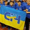 Спортсмени з Житомирської області на міжнародному турнірі з карате вибороли 17 медалей
