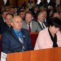 Ширма вперше скликає сесію обласної ради