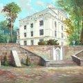 Житомиряни можуть вносити свої пропозиції щодо реконструкції парку відпочинку ім.Ю.Гагаріна