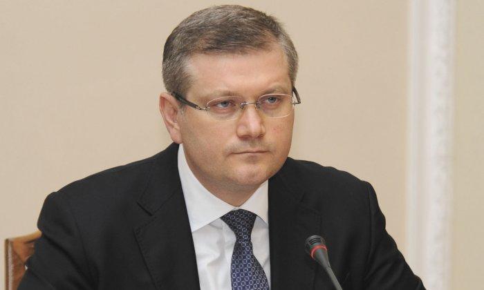 Александр Вилкул: ОппоБлок внес проект постановления об отмене повышения зарплат нардепам