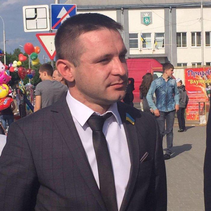 Головний житомирський радикал Ілля Смичок тимчасово втратив свій статус