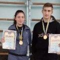 Студенти ЖДУ вибороли нагороди на чемпіонаті області з сучасного п'ятиборства