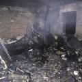 У Баранівському районі вогонь забрав життя трьох людей