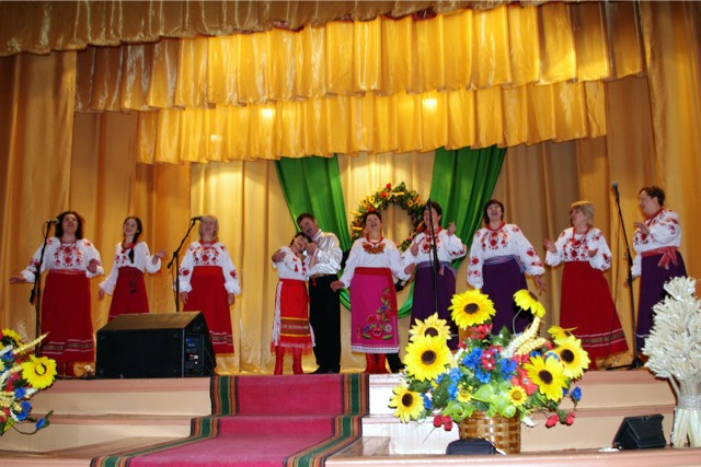 Віктор Развадовський: День працівників сільського господарства - воістину всенародне свято!