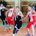 У Житомирі триває чемпіонат міста з баскетболу