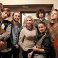 МУЗІКА. GrozovSka Band - Сумно