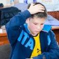 Півфінал чемпіонату України з шахів об'єднав 147 юних учасників з усієї країни