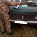 У Лугинському районі за тиждень виявили 7 порушників правил полювання