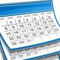 На новорічні свята житомиряни відпочиватимуть 11 днів