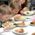 З наступного року учні 1-4 класів харчуватимуться в школах Житомира лише за письмовою заявою батьків