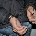 У Житомирі перехожі допомогли затримати магазинного злодія