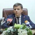 Мер Житомира звільнив двох директорів комунальних підприємств