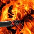У Черняхівському районі через куріння в ліжку загинув господар дерев'яного будинку