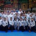 Житомиряни здобули 11 медалей на чемпіонаті України з карате