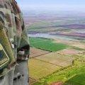 В Житомирській області зарезервували понад 8600 га земель для передачі у власність учасникам АТО
