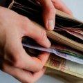 """Рада прийняла закон про підвищення """"мінімалки"""" до 3200 гривень"""
