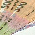 В Бердичівському районі сільський голова незаконно преміював себе на понад 14 тис грн