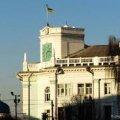 Житомирська міська рада завтра збереться на сесію