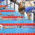 Житомирянин Володимир Степаненко виграв чемпіонат України з плавання серед спортсменів з інвалідністю
