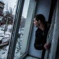 В Тернополе мужчина 18 лет не выходил из дома