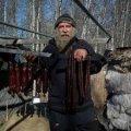 Помер фермер з Олевщини Тарас Казнистий, який вчив бізонів українській мові. ВІДЕО