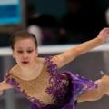 Житомирські фігуристи вибороли нагороди на змаганнях у Вінниці
