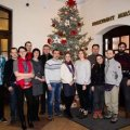 Житомиряни взяли участь в українсько-польській школі гідів