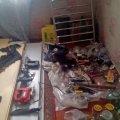 Поліція викрила групу хмельницьких злодіїв, яка кілька місяців орудувала в Житомирській області