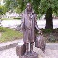Житомирський герой Михайла Булгакова