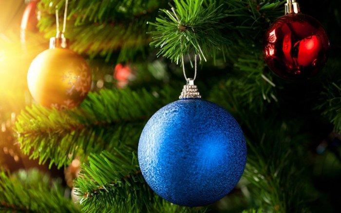 Привітання жителів Житомирщини від Андрія Руденького з Новим роком та Різдвом Христовим