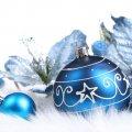 Новорічні та різдвяні привітання від Олександра Рабіновича