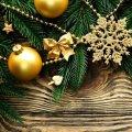 Руслан Годований вітає з Новим роком та Різдвом