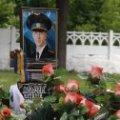 На фасаді житомирської школи хочуть встановити меморіальну дошку десантнику, який загинув у травні 2014 року