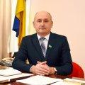 Голова Житомирської облради прозвітує про 100 днів роботи