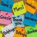 """Скільки разів за день людина каже слово """"дякую"""""""