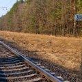 У Житомирській області ледь не загинув під швидкісним потягом 21-річний хлопець