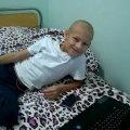 Рідні 10-річного житомирянина, який бореться з раком крові, просять допомогти зібрати на лікування 112 тисяч євро