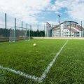 Влада Житомира планує витратити 14 мільйонів гривень на реконструкцію спортивних майданчиків