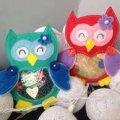У Житомирі проведуть майстер-клас із виготовлення іграшки-шукалочки