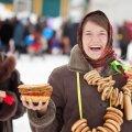Провожать зиму и праздновать Масленицу в Житомире будут 2 дня в 6 локациях