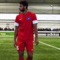 Футболіст із Житомира Адеринсола Есеола буде грати за «Зірку»