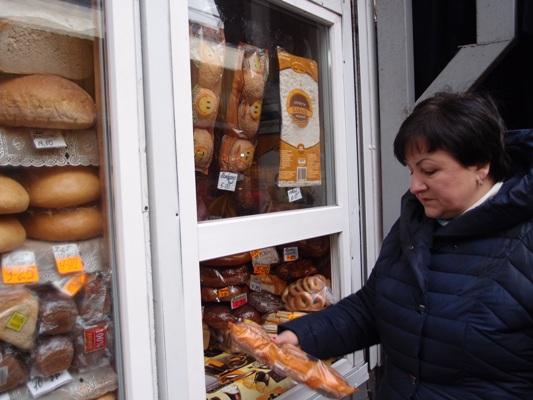 При нинішній динаміці зростання цін на харчі нова «мінімалка» не врятує мільйони українців від злиднів