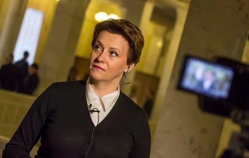 """""""Южаніна, є сьогодні по суті провайдером, менеджером всіх корупційних оборудок Порошенка"""", – Тимошенко"""