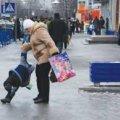 У Житомирі через неприбрані тротуари за 2 тижні до травмпунктів звернулося майже 1000 людей