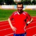 Коростенець - срібний призер Міжнародного турніру з легкої атлетики