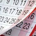 Появился проект календаря новых украинских праздников