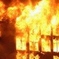За минулий тиждень у Житомирській області сталося 38 пожеж та 12 ДТП