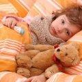 У  Житомирській області за тиждень на 20% зросла захворюваність на грип серед дітей