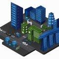 На заметку мэру Житомира:   5 городов, уже живущих в будущем благодаря технологиям