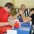 На вихідних Новоград-Волинський прийматиме чемпіонат області з армспорту серед юнаків та дівчат